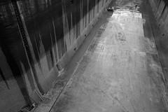2016-11-19--17 (Al Stern) Tags: chittenden locks maintenance seattle ballard