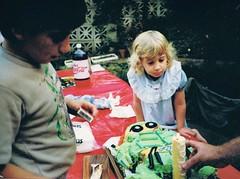 Ninja turtle party (deadbudgie) Tags: ninja turtle cake party nsw australia kids
