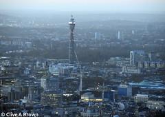 DSC_0877w (Sou'wester) Tags: london theshard view panorama landmarks city cityscape architecture stpaulscathedral toweroflondon towerbridge canarywharf londoneye bttower buckinghampalace housesofparliament bigben