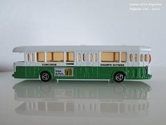 Saviem SC10 Majorette (Gigabus72) Tags: autobus bus saviem sc10 majorette diecast miniature ratp paris