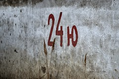 24Ю (Staropramen1969) Tags: abstraction observation sign structure abandoned