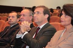 Pedro Passos Coelho na I Convenção Anual da Administração Pública