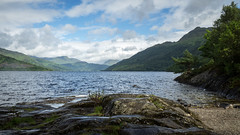 Loch Lomond (Ben E Matthews) Tags: scotland uk greatbritain loch lomond trossachs nationalpark lake