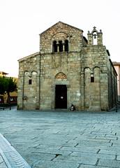 San Simplicio (jan.stefka) Tags: olbia church italie italy canoneos7d sardegna evening 2016 sardinie