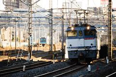 (Masaki Miida) Tags: nikon d700 railway