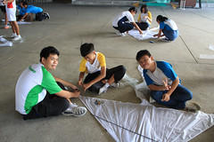 2016 Mar 11 Normal Course Kite Flying (BendemeerSecondary) Tags: nt ntcipatelife normalcourse bendemeersecschool bonding class dream flykites flyyourdreams geltime goal kite kiteflying marinabarrage school sequoia wishes