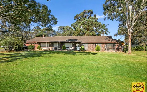 215 Ramsay Road, Rossmore NSW 2557