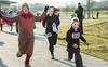 057_turkey (Falkirk Community Trust) Tags: falkirkcommunitytrust thehelix kelpies chasetheturkey2016 falkirk stirlingshire scotland gbr
