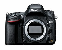 Nikon D600 24.3 MP CMOS FX-Format Digital SLR Camera (Body Only) (goodies2get2) Tags: amazoncom bestsellers giftideas mostwishedfor nikon