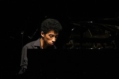 IMG_4602 (bertrand.bovio) Tags: musique concert conservatoire orchestre harmonie élèves enseignants planètesdehorst cop récital piano flûte guitare chantlyrique