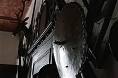 Ouch! 02 (smilla4) Tags: depthoffield armory czechrepublic rozmberkcastle rozmberknadvltavou