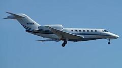 N750EA Cessna 750 Citation X Priester Aviation Teterboro 28.11.2016 (G550) Tags: n750ea cessna750 citationx priesteraviation teterboro 28112016 pwa pwa750 teb kteb c750