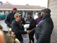 "Thanksgiving 2016: Feeding the hungry in Laurel MD • <a style=""font-size:0.8em;"" href=""http://www.flickr.com/photos/57659925@N06/31469296666/"" target=""_blank"">View on Flickr</a>"