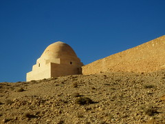 IMG_2366 (SyrianSindibad) Tags: tunisia tunisie tamaghza  shrine dome sufi