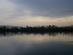 La Loire au Thoureil (ChevillonW) Tags: reflection mirror reflet le loire reflexion maineetloire anjou thoureil