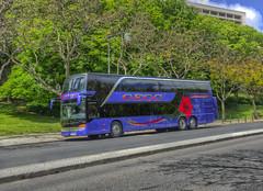 Gegg Setra (_Rjc9666_) Tags: bus mercedes coach lisboa 95 setra autocarro 338 tokina1224dxii nikond5100