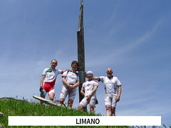 limano (Cicloalpinismo) Tags: extreme monte aex apuane vetta limano