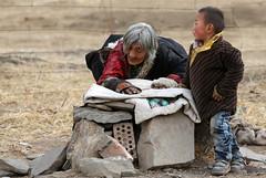 4139 Awaiting transport--Luqu , Gansu Province , China (ngchongkin) Tags: china busstop harmony luqu heartawards betterthangood discoveryphotos thebestshots artistsoftheyearlevel3 artistsoftheyearlevel2 vivalavidalevel1 musictomyeyeslevel1 niceasitgets travelandsocialreportage