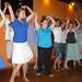 Salsa dancing - Honduras cross-cultural