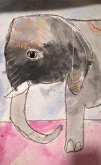"elephant_2 • <a style=""font-size:0.8em;"" href=""http://www.flickr.com/photos/75104189@N06/9698835647/"" target=""_blank"">View on Flickr</a>"