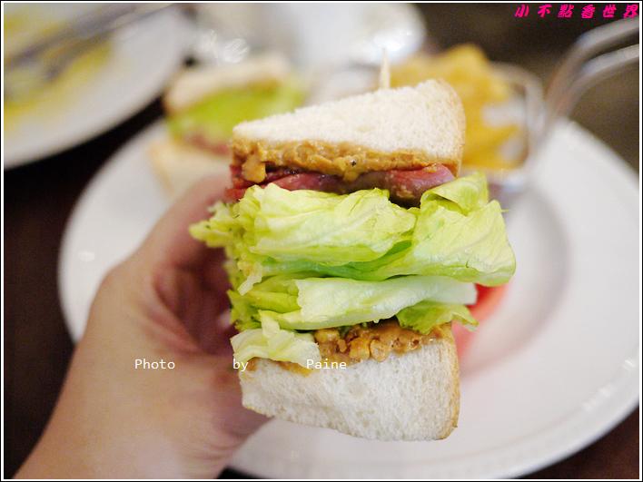 台北板橋Merci Cafe (40).JPG
