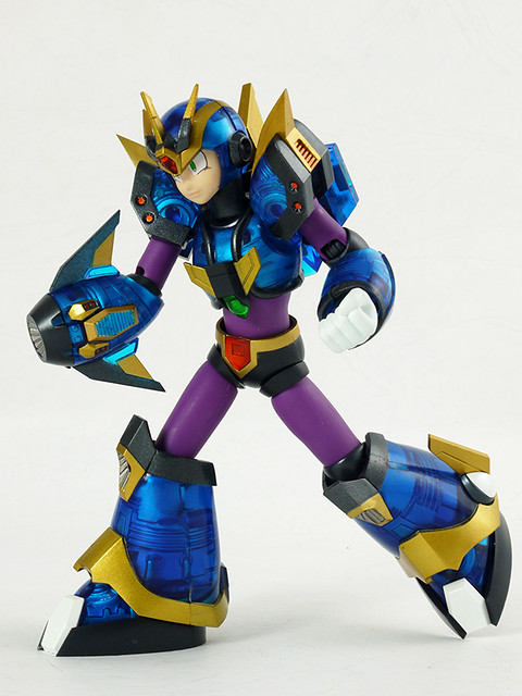 Rockman X Ultimate Armor