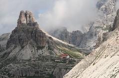 (claudiophoto) Tags: italy mountains alps nature montagne landscape natura unesco alpi paesaggi vette dolomites italianalps dolomiti altoadige potofgold parconazionale blinkagain