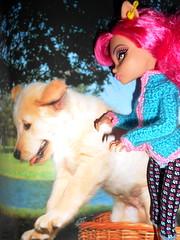 Howleen Wolf (kuzullka) Tags: wolf howleen