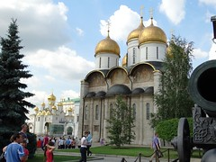 Tsar Cannon (Letty*) Tags: travel europe russia moscow churches cathedrals etc synagogues mosques russiaandescandinavia