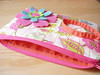 Pretty Funky Wristlet Type C (erinrizz) Tags: handmade sewing craft wristlet