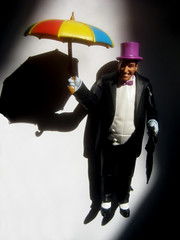 Burgess Meredith - The Penguin With Umbrella 1966 Batman 6344 (Brechtbug) Tags: show shadow bird hat television umbrella dark comics toy toys penguin book newspaper dc tv 60s comic shadows with purple action five top cigarette character release sunday formal funnies super 1966 wear adventure plastic suit national tophat hero figure batman knight meredith 1960s villain monocle section villains oswald holder publication burgess the periodical cobblepot 2013