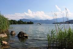 Lake Lucerne (adaphoto.ch - Vincent Adamo) Tags: lake switzerland see suisse vincent luzern lac lucerne adamo vincentadamo