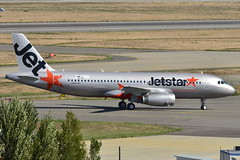 Airbus A320-200 Jetstar Japan (JJP) F-WWIJ - MSN 5274 - Will be JA05JJ (Luccio.errera) Tags: japan will airbus be msn jetstar tls jjp 5274 a320200 fwwij ja05jj