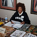 Cathie Moss, Negro Leagues Baseball Museum