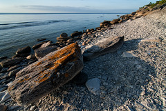 Morning by the Baltic sea (@photobjorn) Tags: beach landscape sweden baltic d200 tokina12244 apsc colorefex