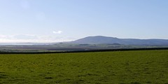 Criffel and the Solway Coast (penlea1954) Tags: uk autumn colour coast scotland solway criffel dumfries galloway the dumfriesshire