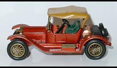 STUTZ 1914 (baffalie) Tags: vintage toys miniature jouet ancienne diecast jeux
