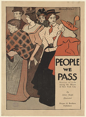 People we pass