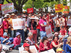 Climate change rally 17-11-2013-59.jpg (Leo in Canberra) Tags: rally protest australia canberra act 2013 garemaplace nationaldayofclimateaction 17november2013 oneclimateourfuture stopfiddlingwhileaustraliaburns wewanttogobacktoafuture weneedgreensolutions aimhigheronclimate itwouldbeimmoraltoleaveyoungpeoplewithaclimatesystemspirallingoutofcontrol canberrawantsclimateaction
