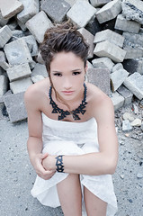 Collana_bracciale_cameradaria_Triangles