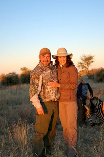Namibia Safari - Lake Lodge 21