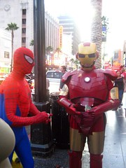 """Spiderman and Iron Man • <a style=""""font-size:0.8em;"""" href=""""http://www.flickr.com/photos/109120354@N07/11047591035/"""" target=""""_blank"""">View on Flickr</a>"""