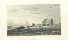 Image taken from page 80 of 'Album of Scottish Scenery: a series of views, illustrating several places of interest mentioned in Sir W. Scott's Poems and Novels. By D. Roberts, W. Westall, J. M. W. Turner ... With descriptions by J. Tillotson'
