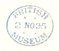 Image taken from page 120 of 'Courtship by Command. A story of Napoleon at play, etc' (The British Library) Tags: small stamp britishmuseum publicdomain page120 vol0 bldigital mechanicalcurator pubplacelondon date1895 blakematildamaria sysnum000370011 imagesfrombook000370011 imagesfromvolume0003700110