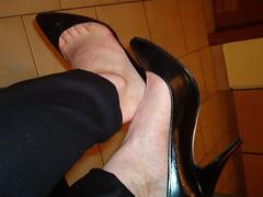 IM006358 (grandmacaon) Tags: pumps highheels escarpins lowcutshoes pepejimenez