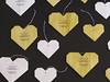 Mustard Hearts
