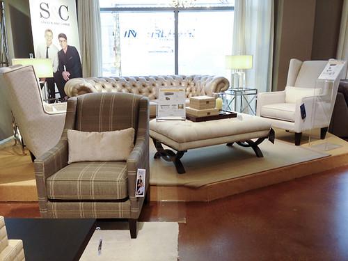 Ordinaire Decor Rest Furniture Ltd.