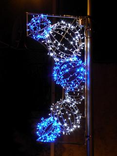 Mireval (34), illuminations 2012