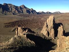 El Teide, La Caada (kekko64) Tags: volcano lava teide vulcano caada colatalavica colatavolcano
