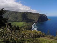 Waipio Valley (Anita363) Tags: hawaii hi bigisland waipiovalley northkohala